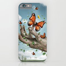 Let Me Carry You Slim Case iPhone 6s