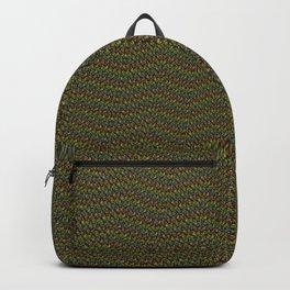 Basilisk Scales Backpack