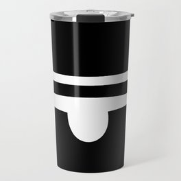 Libra II Travel Mug
