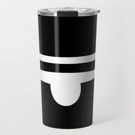 Libra II Travel Mug