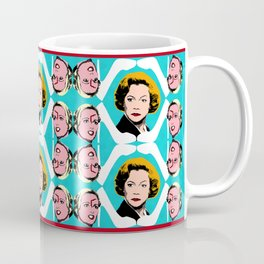 Serial Mom - This is my BAD SIDE! Coffee Mug