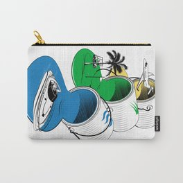 Luxury Paints Carry-All Pouch