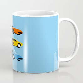 GTO Coffee Mug