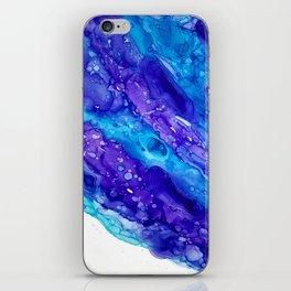 C O S M I C iPhone Skin