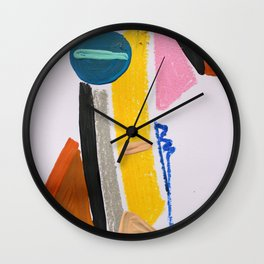 ASB DF Wall Clock