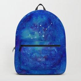 Constellation Virgo Backpack