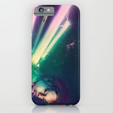 The Humming Dragonfly Slim Case iPhone 6s