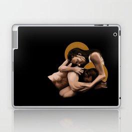 pride pieta Laptop & iPad Skin