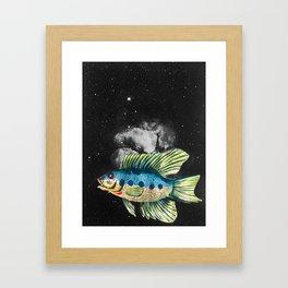 Erikcuda Framed Art Print