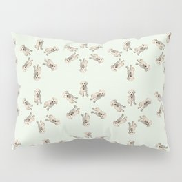 Oodles of Labradoodles Pillow Sham