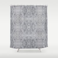 motivation Shower Curtains featuring Motivation by IRIS Photo & Design