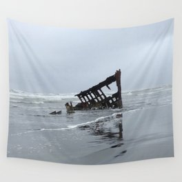 ShipWrecked Wall Tapestry