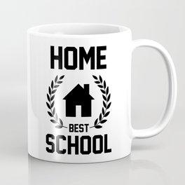 Homeschool Coffee Mug