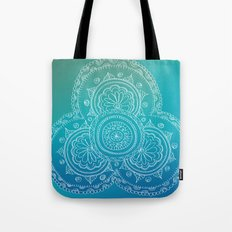 INDI_ART_4 Tote Bag