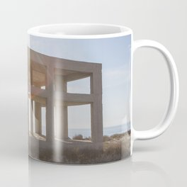 Freerun Santorini  Coffee Mug
