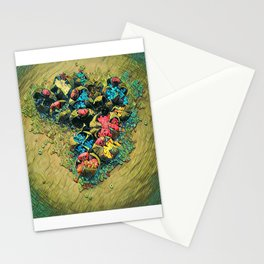 Cradle me Stationery Cards
