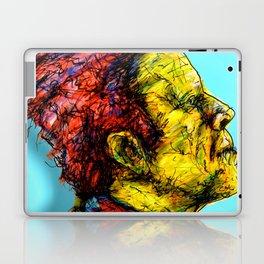 Tom Waits Laptop & iPad Skin