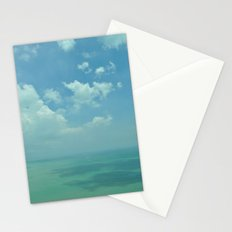 Sea of Blue. Stationery Cards