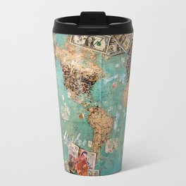 World Game Travel Mug