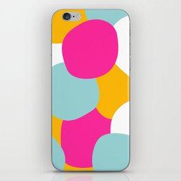 Coton Acidulé iPhone Skin