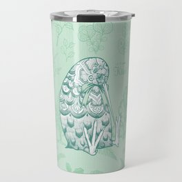 Kiwi II Travel Mug