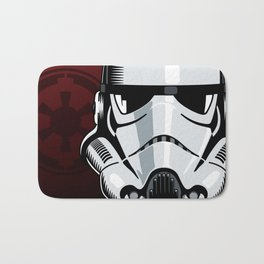Empire Stormtrooper Bath Mat