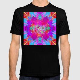 Briah-Lady Jasmine T-shirt