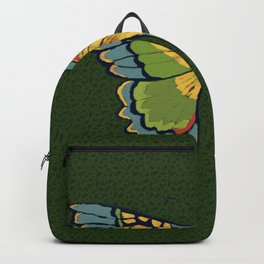 Glade Butterfly Backpack
