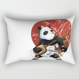 Pandarolla Rectangular Pillow