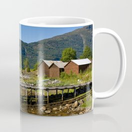 Missing summer Coffee Mug