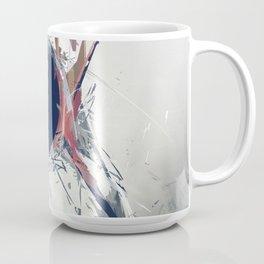 Heartbeat Coffee Mug