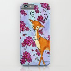 Hello, Deer! Slim Case iPhone 6s