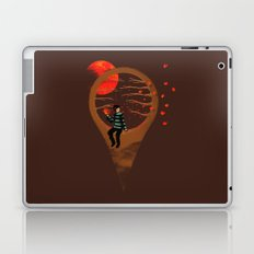 Here Am I Laptop & iPad Skin