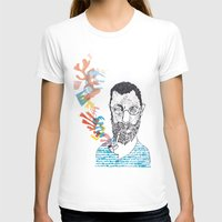 matisse T-shirts featuring Matisse by Le Hello