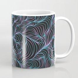 LineArt (Black) Coffee Mug