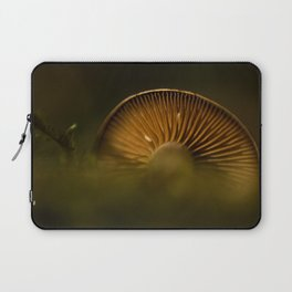 Secrets of the underbrush Laptop Sleeve