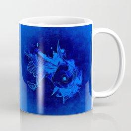 Fish Illustration (Goldfish 2) Coffee Mug