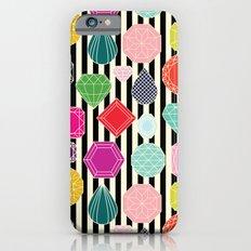 Gems #2 iPhone 6s Slim Case
