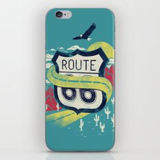 Get your kicks on iPhone & iPod Skin