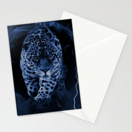 JAGUAR LORD Stationery Cards