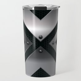 Metal III Travel Mug