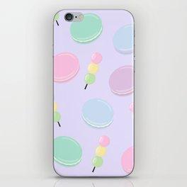 Sweetster iPhone Skin