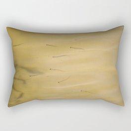 Minnows Rectangular Pillow