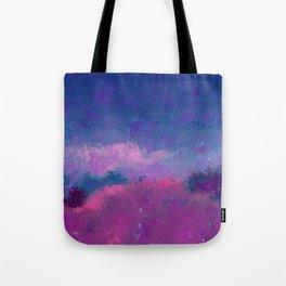 Heredity In Mountbatten Pink Tote Bag