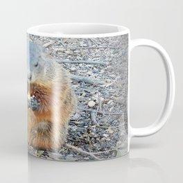Ground Hog Coffee Mug