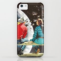 Ranch at the End of the World Slim Case iPhone 5c