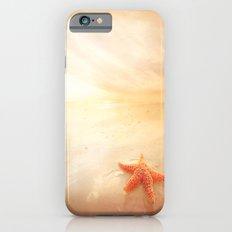 Delightful Sunset Slim Case iPhone 6s