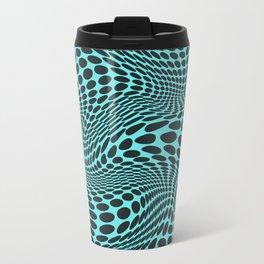Fluid Metal Travel Mug