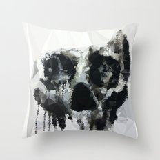 Forever dirt Throw Pillow