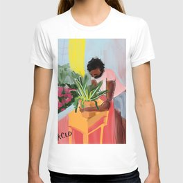 let's make this house a home T-shirt
